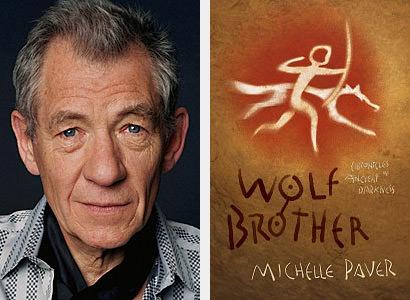 Ian McKellen - Wolf Brother