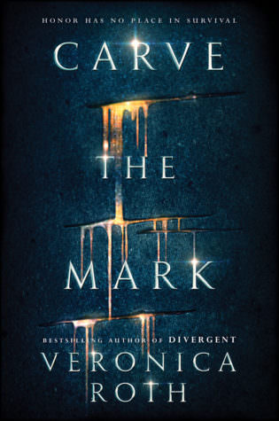 "Review: ""Carve The Mark"" by Veronica Roth"